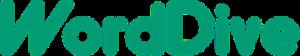worddive_logo_green_for_white_bg480
